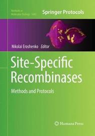 Site-Specific Recombinases image