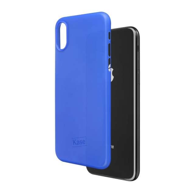 Go Original iPhone X Slim Case -Blue Moon