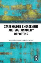 Stakeholder Engagement and Sustainability Reporting by Marco Bellucci