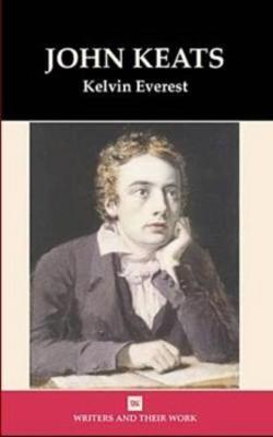 John Keats by Kelvin Everest image