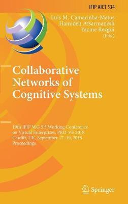 Collaborative Networks of Cognitive Systems image