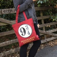 Harry Potter - Platform 9 3/4 Shopper