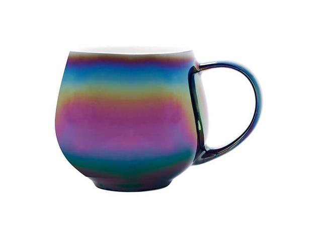 Maxwell & Williams Lumi Snug Mug (Indigo Blue)