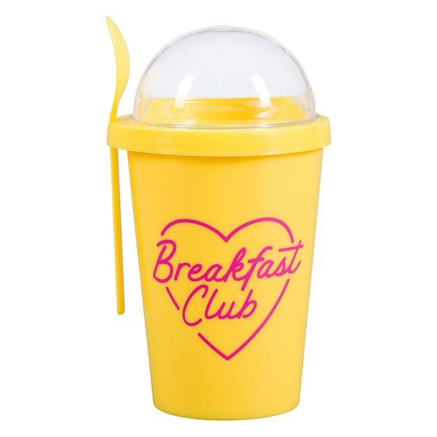 Yes Studio: Breakfast Cup - Breakfast Club