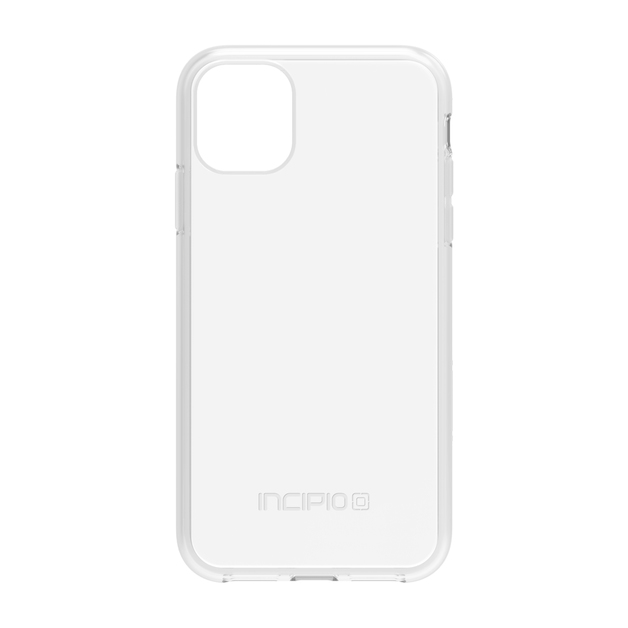 Incipio: NGP 3.0 for iPhone 11 - Clear