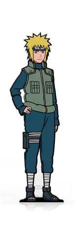 Naruto Shippuden: Minato (#296) - Collectors FiGPiN