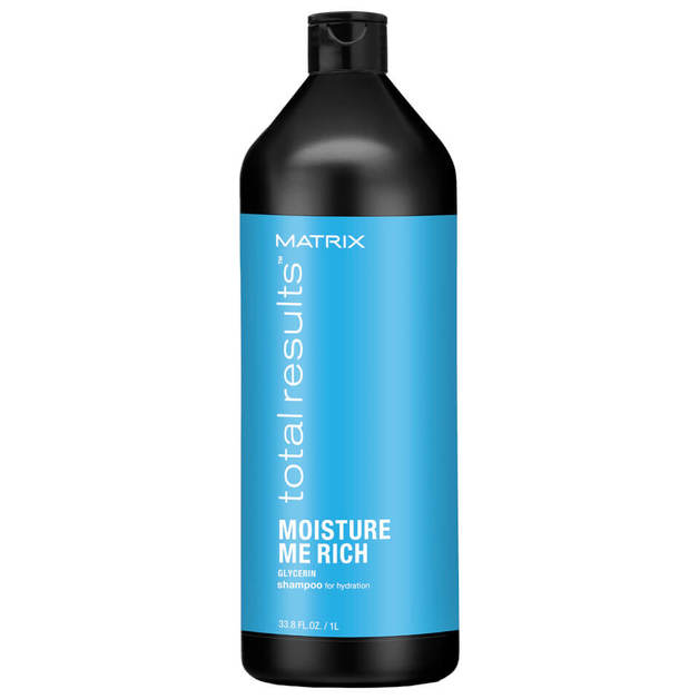 Matrix Total Results: Moisture Me Rich Shampoo (1L)