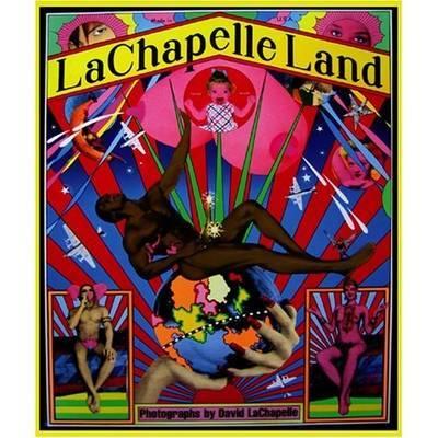LaChapelle Land by David LaChapelle image