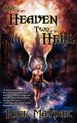 One If by Heaven, Two If by Hell by Rick Maydak image