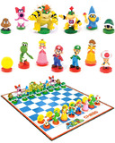 Super Mario Chess Collector's Edition (Tin Box)