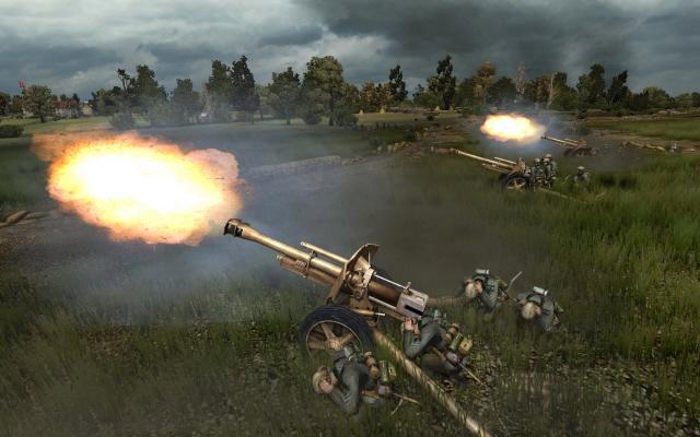 Order of War screenshots, Screenshot 2 of 7
