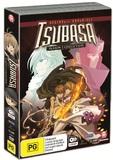 Tsubasa Chronicles (TV) Season 2 Collection (Fatpack) on DVD