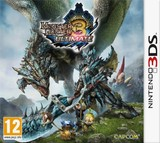 Monster Hunter 3: Ultimate for Nintendo 3DS