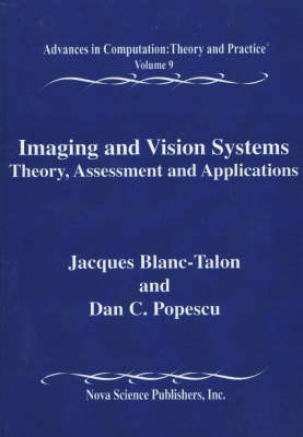 Imaging & Vision Systems by Jacques Blanc-Talon