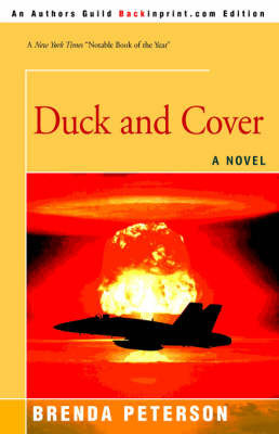 Duck and Cover by Brenda Peterson