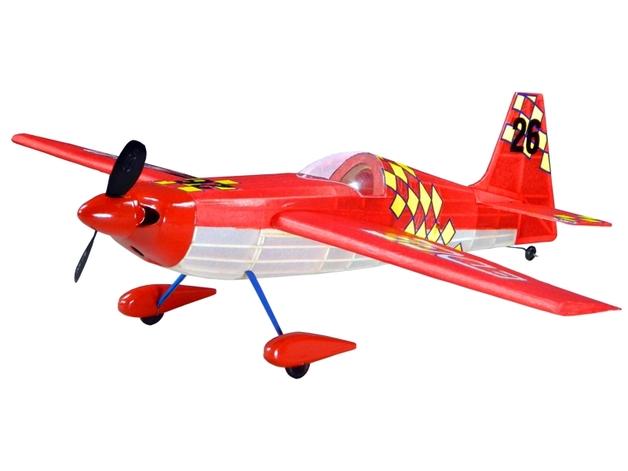 Edge 540 1/14 Model Kit