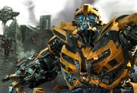 Transformers: Rise of the Dark Spark for PS3