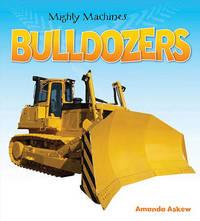 Bulldozers by Amanda Askew