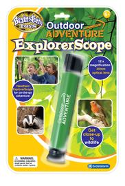 Outdoor Adventure Explorer Scope