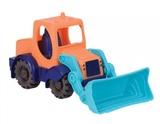 Battat: B. Mini Excavator - Orange