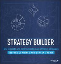 Strategy Builder by Stephen Cummings