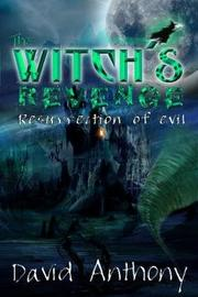 The Witch's Revenge by David Anthony image