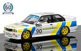 Scalextric 60th Anniversary: BMW E30 M3 (1990's) - Slot Car