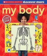 My Body by Andrea Pinnington