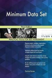 Minimum Data Set Third Edition by Gerardus Blokdyk image