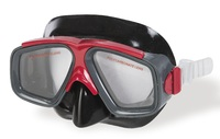 Intex: Surf Rider Masks - Red