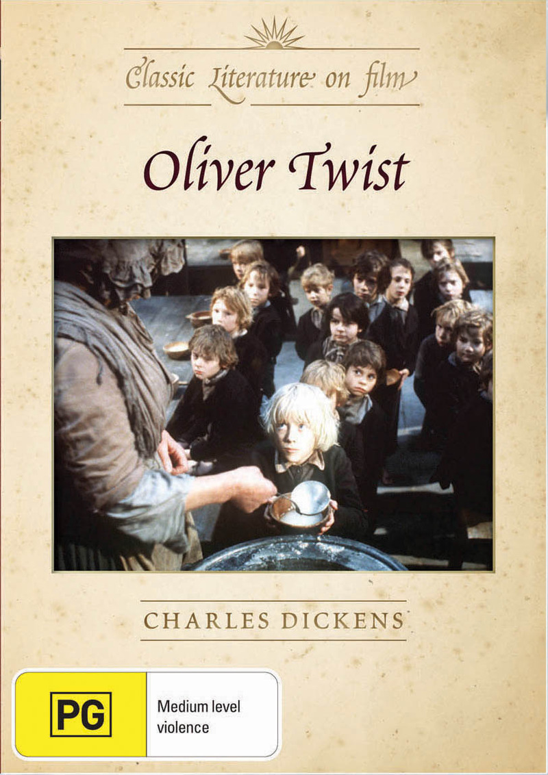 a literary review of oliver twist by charles dickens Oliver twist by charles dickens  oliver twist is classic dickens with memorable characters  another masterpiece of english literature.
