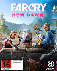 Far Cry New Dawn for PC Games