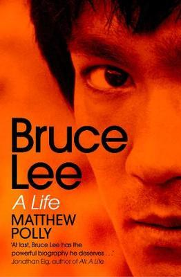 Bruce Lee by Matthew Polly image