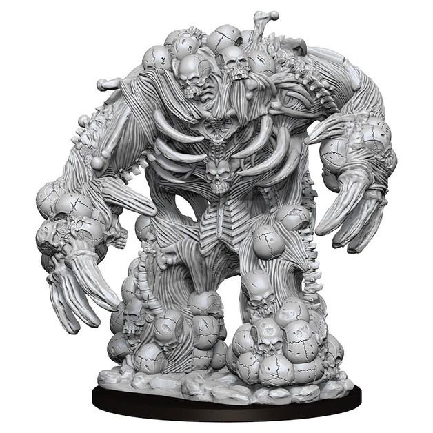 Pathfinder Deep Cuts: Unpainted Miniatures - Bone Golem