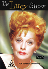 The Lucy Show (2 Pack) on DVD