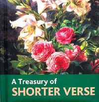 A Treasury of Shorter Verse image
