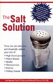 The Salt Solution by Herb Boynton image