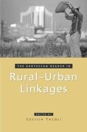 The Earthscan Reader in Rural-Urban Linkages image