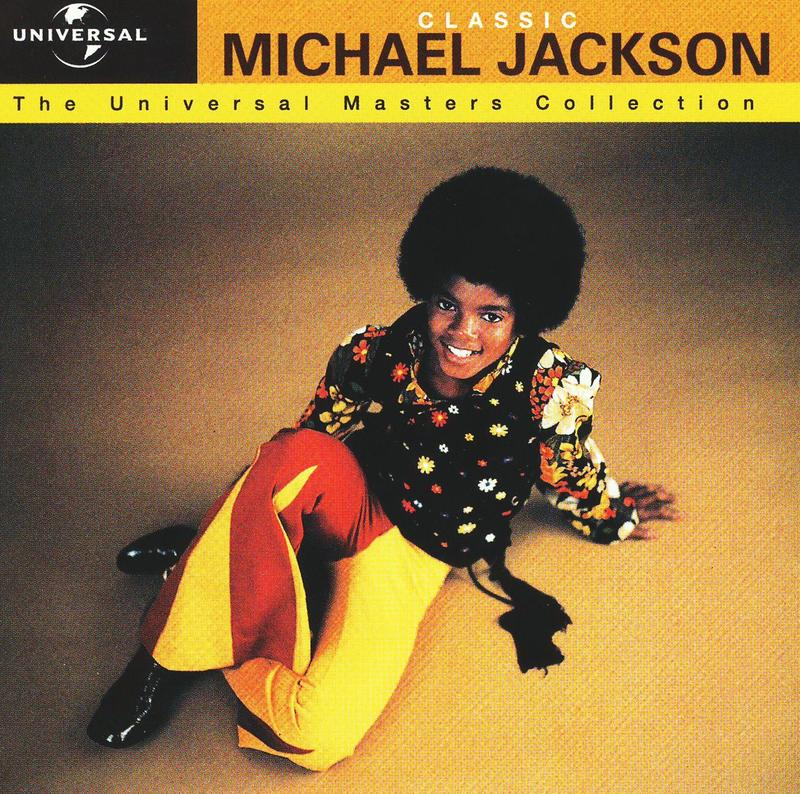 Classic Michael Jackson - Universal Masters Collection by Michael Jackson image