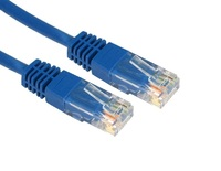 Belkin - Cat6 Network Cable - 0.5m (Blue)