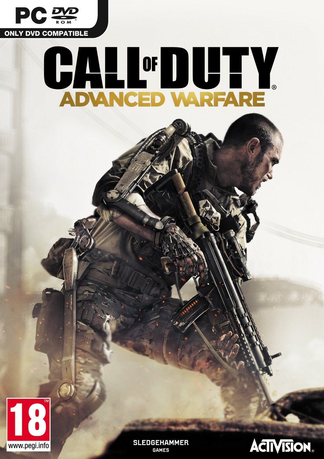 Call of Duty: Advanced Warfare for PC image