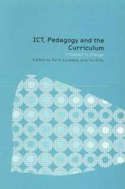 ICT, Pedagogy and the Curriculum image