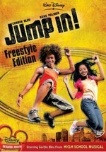 Jump In! Freestyle Edition on DVD