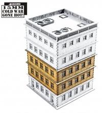 Tenement Block 2 - Add-on