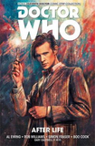 Doctor Who: The Eleventh Doctor: Volume 1 by Al Ewing