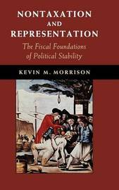 Nontaxation and Representation by Kevin M Morrison