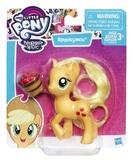 "My Little Pony: Pony Friends - Applejack 3"" Mini-Figure"