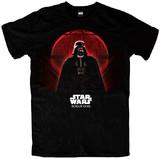 Star Wars Rogue One Darth Vader T-Shirt (Large)
