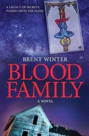 Blood Family by Brent Winter image