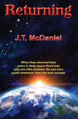Returning by J.T. McDaniel image